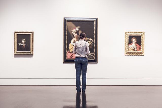 Outre son intérêt artistique, l'exposition a permis à la police de découvrir l'ampleur de ce marché noir. (Photo: Licence C.C.)