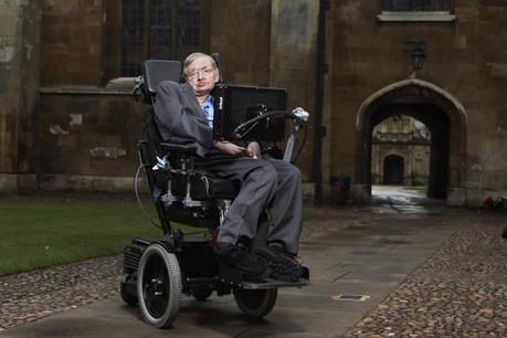 «C'était un grand scientifique et un homme extraordinaire, dont l'œuvre et l'héritage vivront encore de nombreuses années», ont indiqué ses trois enfants dans un communiqué remis à l'agence britannique Press Association. (Photo: Licence C. C.)