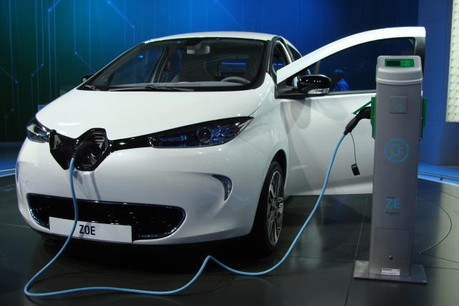 Pour la Renault Zoé, les essais réalisés par Test-Achats révèlent une autonomie inférieure de 42% à celle annoncée. (Photo: DR)
