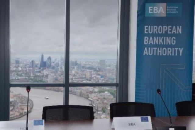 Installée actuellement à Londres, l'Autorité bancaire européenne est demandée par de nombreuses villes européennes, selon son directeur exécutif. (Photo: Abe)