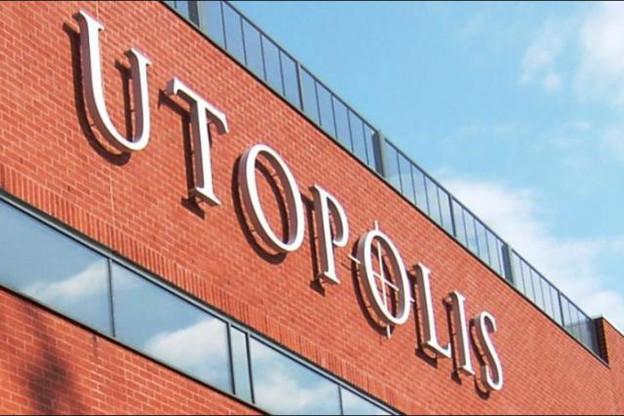 L'Utopolis de Turnhout va changer de fronton. (Photo: Utopolis)