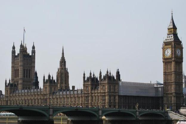 Le Parlement britannique décidera si le divorce tel que négocié par Theresa May est recevable le 11 décembre. (Photo: Shutterstock)