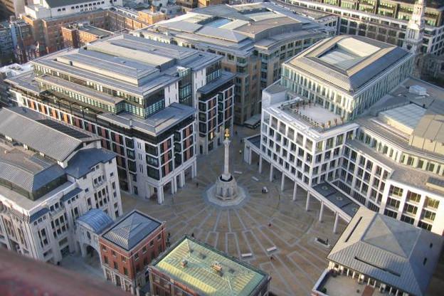 Les investisseurs de moins en moins confiants dans la Place londonienne. (Photo: Licence C. C.)