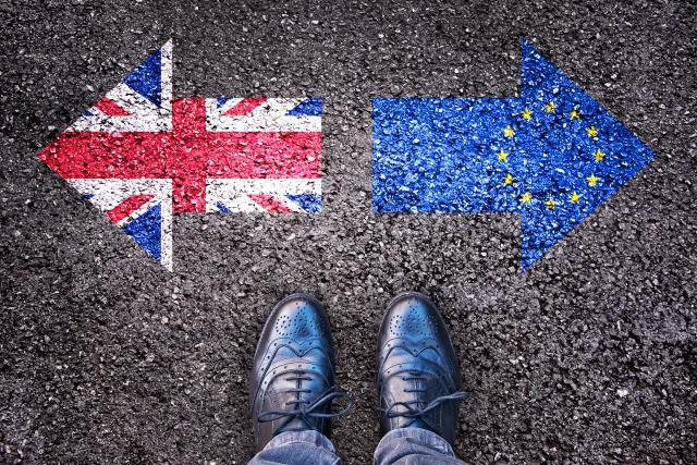 L'auteur se dit désormais certain que la sortie de l'Union européenne sera une bonne chose pour le Royaume-Uni. (Photo: Shutterstock)