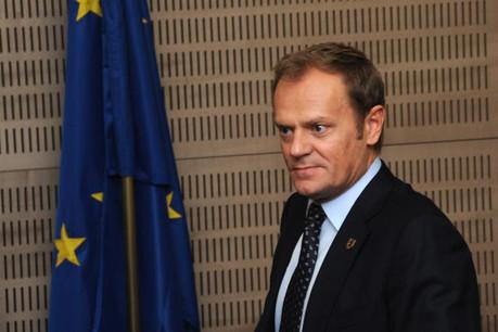 Donald Tusk devrait convoquer une réunion des leaders européens sur le sujet. (Photo: Commission européenne / services audiovisuels)
