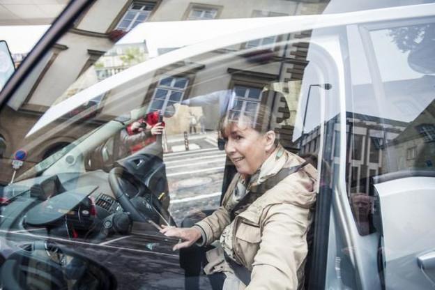 Les 10 premiers véhicules proposés par le système de la capitale sont tous thermiques. Ils devraient être rejoints par des voitures électriques d'ici «12 à 24 mois». (Photo: Mike Zenari)