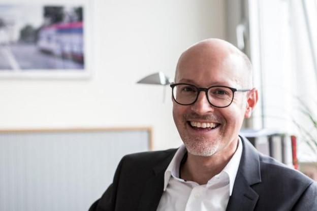 D'ici la fin de l'année, CFL Mobility devrait employer «entre 15 et 20»personnes, selon Jürgen Berg. Les nouveaux arrivants ne seront pas fonctionnaires, mais salariés privés.  (Photo: Maison Moderne)