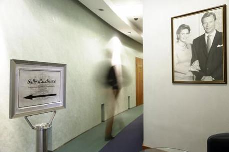 Le verdict dans l'une des procédures disciplinaires engagées contre Christiane Weidenhaupt doit être rendu dans les prochaines semaines. (Photo: Luc Deflorenne / archives)