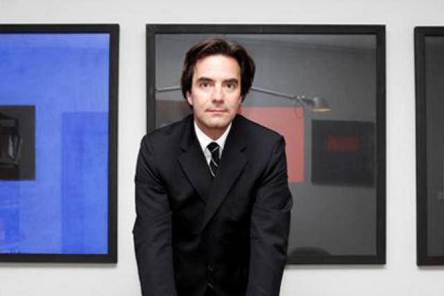 Guy Castegnaro (Photo: Olivier Minaire)