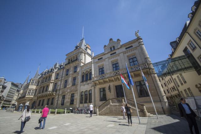 Le projet de loi pour assurer la promotion de la langue nationale a été voté à l'unanimité par le Parlement en juin dernier. (Photo: Maison Moderne / Archives )