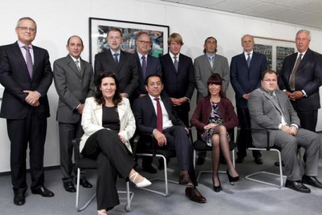 Les membres qataris du conseil d'administration de Cargolux ont pesé de tout leur poids dans la nomination du nouveau CFO. (Photo : Luc Deflorenne/archives)