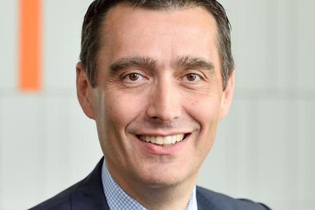Pour Philippe Gobin, les multiples transformations qui touchent le secteur bancaire imposent aux établissements de crédit des changements importants. (Photo: ING Luxembourg)