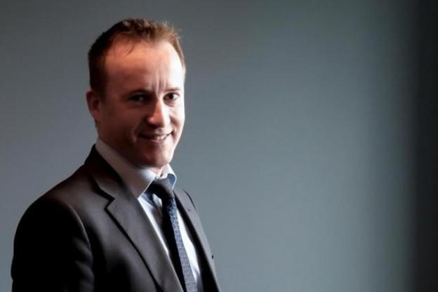 Régis Salaris est le head of IT d'IWI (International Wealth Insurer). (Photo: Jessica Theis)