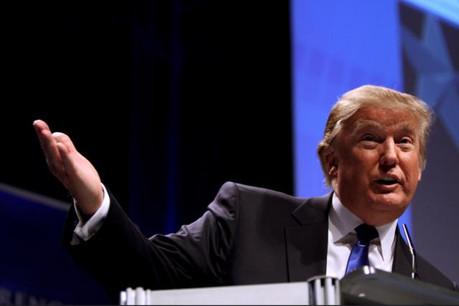 L'entourage de Donald Trump est pointé dans ce travail d'investigation. (Photo: licence cc )