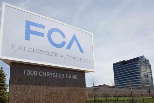 Fiat Chrysler Automobiles est désormais dans le viseur de Great Wall Motor, un constructeur chinois en pleine ascension. (Photo: DR)