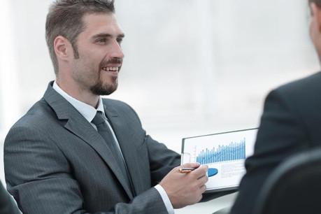 Le chômage est en baisse depuis le début de cette année. (Photo: Shutterstock)