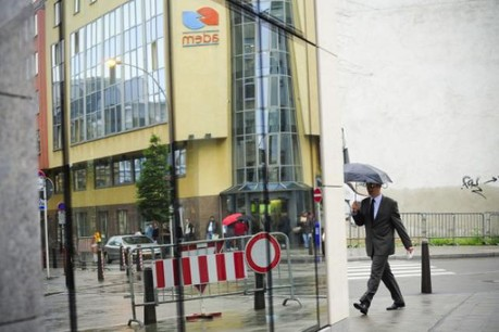 Une accalmie sur le front du chômage européen, mais une averse au Luxembourg selon Eurostat. (Photo: David Laurent / archives)