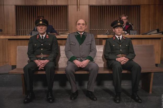 «Murer – Anatomie eines Prozesses», est un des deux films auréolés de récompenses. (Photo: Film Fund Luxembourg)