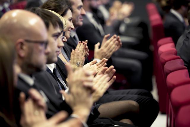 L'Aca Insurance Day réunit les professionnels du secteur pour des panels de débat et une séance académique. (Photo: Archives / Maison Moderne)