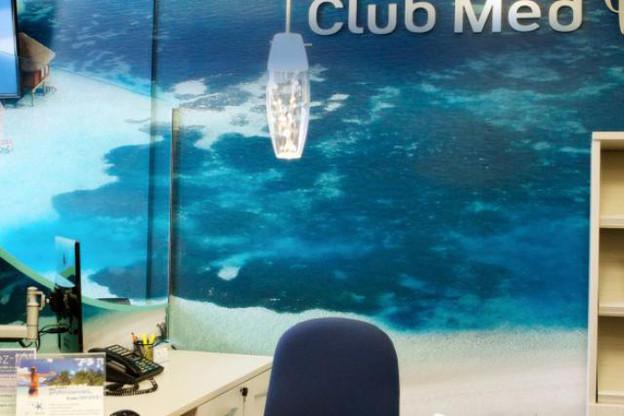Selon Bruxelles, l'opération ne serait pas de nature à poser des problèmes de concurrence. (Photo: Club Med)