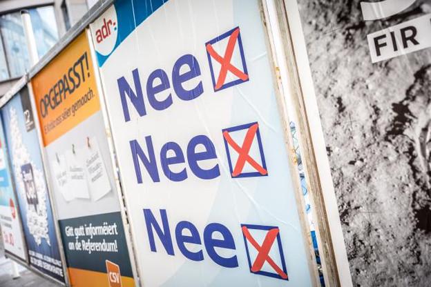 Après les 80% de «nee» à la question du droit de vote des étrangers aux législatives, le CNE reste la seule instance représentative des résidents étrangers au Grand-Duché. (Photo: Maison moderne / archives)