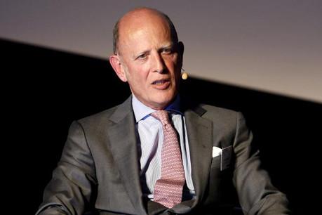 Figure bien connue de la Place, Freddy Brausch est associé du cabinet Linklaters depuis 1988. (Photo: Olivier Minaire/ archives)