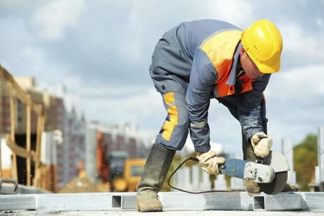 Dans le secteur de la construction, le coût de la main-d'œuvre affiche une baisse de 0,6%. (Photo: Licence CC)