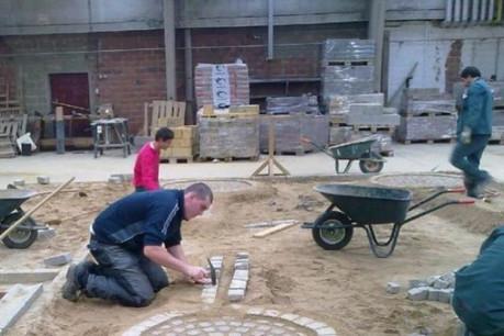 Dans la construction, le coût moyen de la main d'oeuvre est moins élevé au Luxembourg par rapport à chez ses voisons. (Photo: DR)