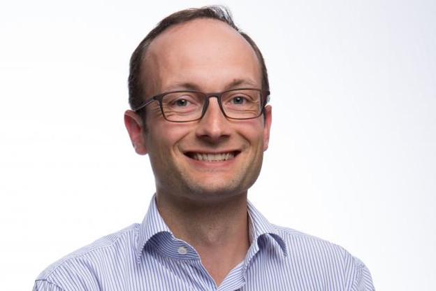 Olivier De Greift, directeur Cyel 2017. (Photo: DR)