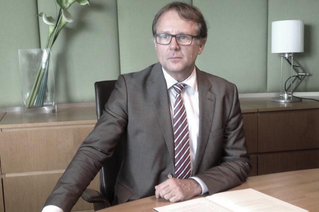 Marc Stevens, ancien directeur général de Vitis Life et CEO de NPG depuis 2014, devient à présent CEO de OneLife. (Photo: NPG Wealth Management)