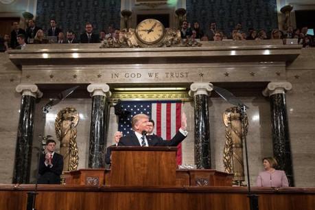 La décision des juges de la Cour suprême apporte une victoire à Donald Trump, après plusieurs décisions de justice qui avaient suspendu son décret anti-immigration. (Photo: The White House)