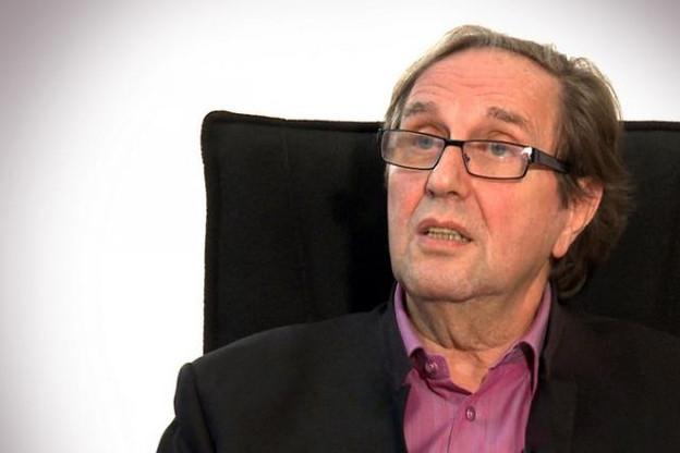 Jacques Chahine, président Sicav Digital Funds (Photo: Maison moderne / archives)