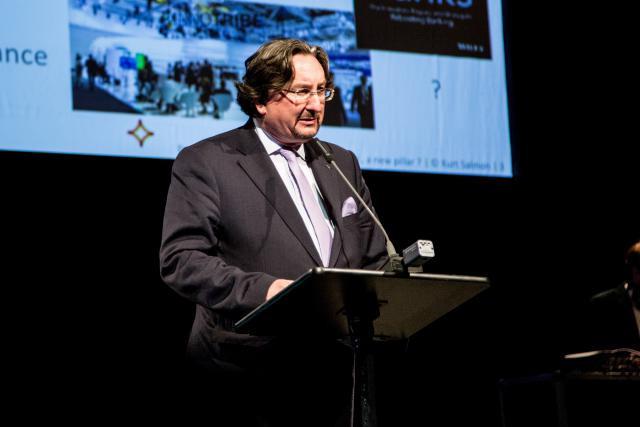 Pour Jean Diederich, le président de l'Apsi, le digital n'est pas une priorité pour les associations professionnelles au Luxembourg. (Photo: Maison moderne / archives)