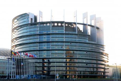 Le Parlement européen va être intégralement renouvelé. (Photo: Shutterstock)