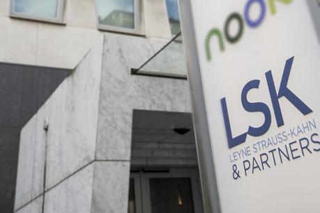 Le montant des créances de LSK tourne autour de 100 millions d'euros. (Photo: Luc Deflorenne / archives)