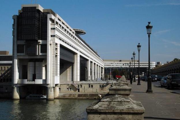 Bercy se retranche derrière le secret fiscal pour ne pas dévoiler le montant payé par Amazon pour mettre fin au contentieux qui l'oppose au fisc français depuis 2012. (Photo : Flickr)