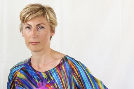 Chrystelle Veeckmans est partner chez KPMG. (Photo: KPMG)