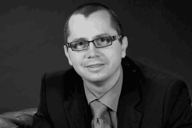 Il y a un an, Eric Rosin était perçu comme l'homme idéal pour le poste de directeur. Aujourd'hui, le conseil d'administration s'en est séparé. (Photo: Fonds du logement)