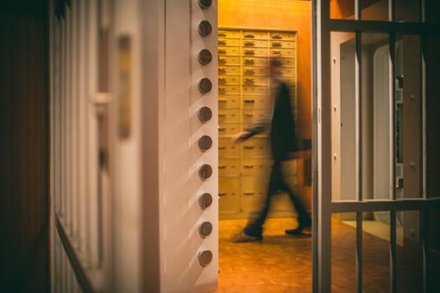 Les avoirs en déshérence des comptes et coffres-forts dormants devraient à l'avenir être versés à 50% au FSIL, selon le projet de loi déposé par Pierre Gramegna. (Photo: Sven Becker / Archives)