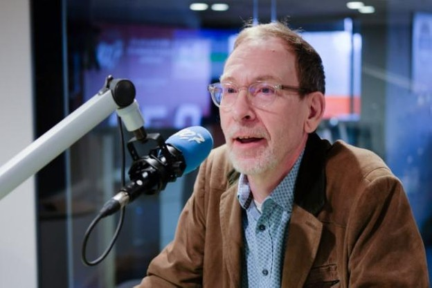 Pour Nico Clement, président du conseil d'administration d'Editpress, le deuxième groupe de presse du pays a «fait le choix du journalisme de qualité». (Photo: 100.7)