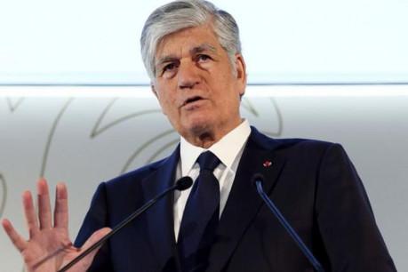 Maurice Lévy faisait partie des administrateurs de la holding de Publicis créée en 1990 au Luxembourg. (Photo: Publicis)