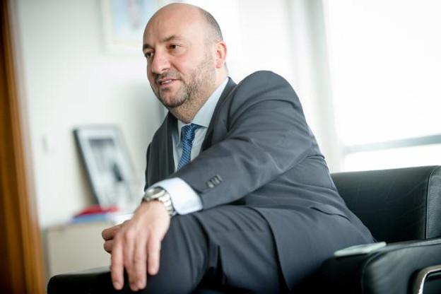 Organisée par Étienne Schneider, ministre de l'Économie, la conférence aura pour but de présenter les projets engagés et à venir. (Photo: Christophe OIinger / archives)