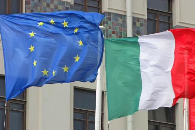 La Commission européenne craint que le budget du gouvernement italien, tel qu'il est prévu, n'augmente le déficit à 2,9% du PIB en 2019, et à 3,1% en 2020. (Photo: Shutterstock)