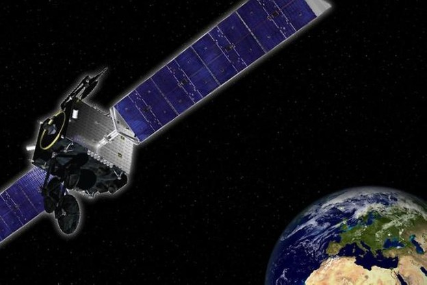 Prévu pour être lancé le 30 janvier prochain, LuxGovSat ne sera opérationnel que «quatre à six semaines» plus tard, selon Patrick Biewer, CEO de LuxGovSat. (Photo: SES)