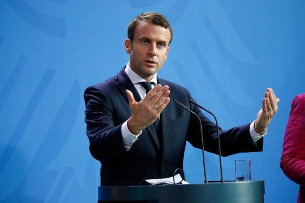 Le «grand débat» initié par Emmanuel Macron tend également à faire participer les Français résidant au Luxembourg. (Photo: Shutterstock)