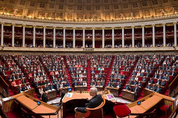 Près du Luxembourg, le Grand Est se démarque de la tendance nationale avec un penchant vers l'opposition à la majorité présidentielle.  (Photo: DR)