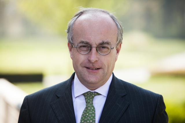 Philippe Masset devient CEO du nouveau groupe. (Photo: blog.degroof.be)