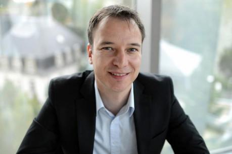 Steve Glod est gestionnaire du fonds BL-Equities Japan auprès de BLI (Photo: BLI)
