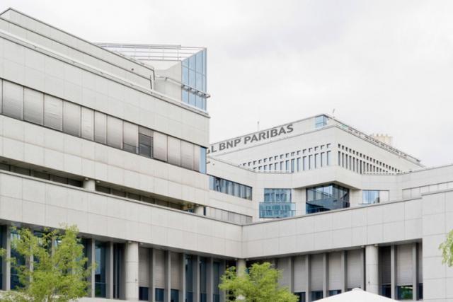 Parmi les 10 premiers nouveaux services proposés, quatre ont été initiés depuis le Luxembourg, en collaboration avec des sociétés fintech, voire des acteurs technologiques plus importants. (Photo: Eric Chenal / archives)