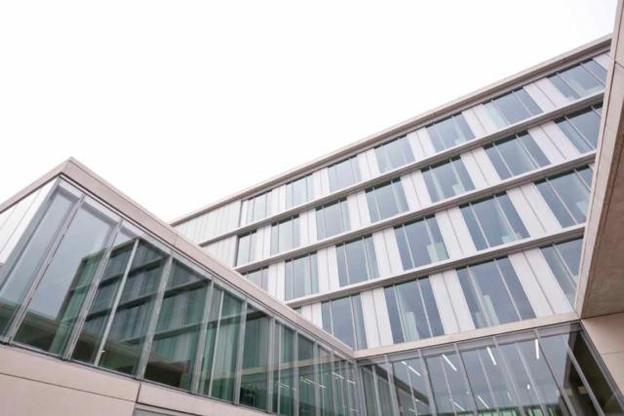Le Laboratoire national de santé à Dudelange a été pour la première fois audité par la Cour des comptes. (Photo: Blitz / archives)